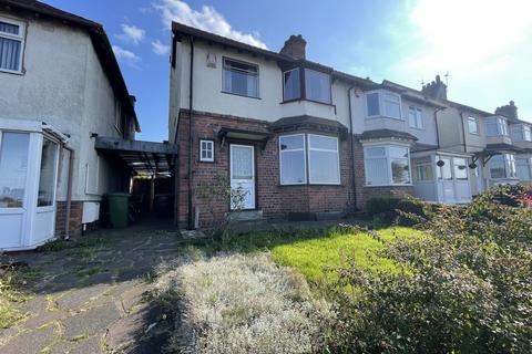 3 bedroom semi-detached house for sale - Birmingham Road, Dudley, West Midlands, DY1