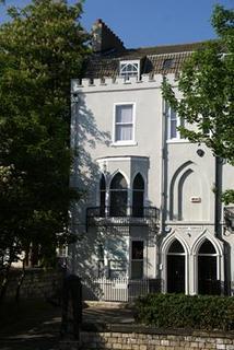 Office to rent - 1 Regent Terrace, Doncaster, South Yorkshire