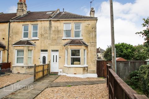 2 bedroom end of terrace house for sale - Livingstone Road, Bath BA2
