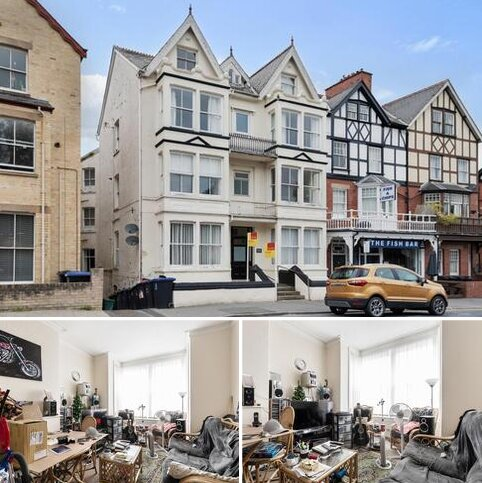 1 bedroom flat for sale - The Central,  Llandrindod Wells,  LD1