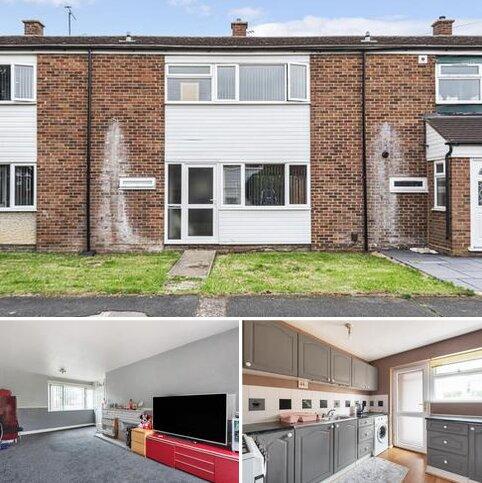 3 bedroom terraced house for sale - Aylesbury, ,  Buckinghamshire,  HP20