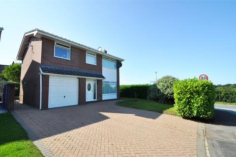 4 bedroom detached house for sale - Oaklands, Guilden Sutton, Chester, CH3
