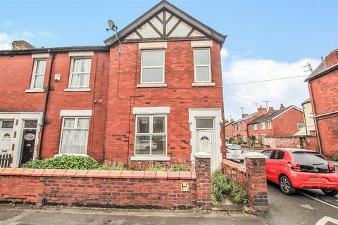 3 bedroom end of terrace house for sale - Victoria Road, Walton-le-Dale, Preston