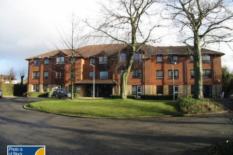 1 bedroom retirement property for sale - Heritage Court: Eastfield