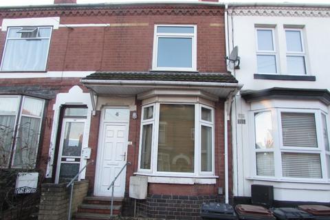 3 bedroom terraced house to rent - Charles Street, Nuneaton, CV11