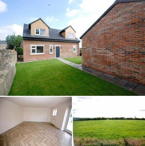 4 bedroom bungalow for sale - Stoney Lane, Springwell Village