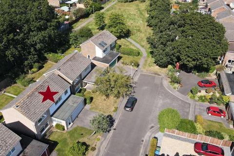 4 bedroom detached house for sale - Egdon Drive, Wimborne, Dorset, BH21 1TY