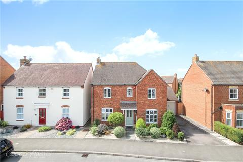 3 bedroom detached house for sale - Pound Way, Angmering, Littlehampton, BN16