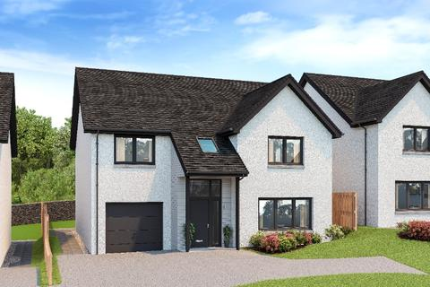 4 bedroom detached house for sale - Darnley Hill , Auchterarder, Perthshire, PH3 1QT