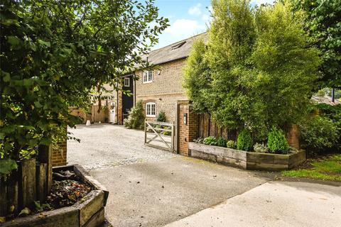3 bedroom house for sale - Hobbs Court, Bilsham Road, Yapton, Arundel, West Sussex, BN18