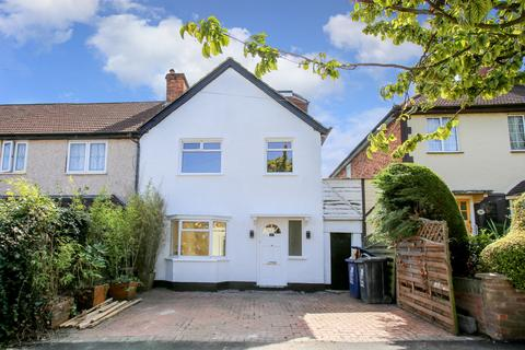 4 bedroom house for sale - Long Drive, Acton, W3