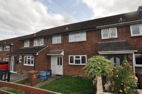 3 bedroom terraced house to rent - Cholwell Road, Stevenage, SG2