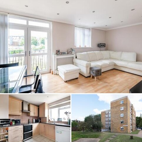 2 bedroom flat for sale - Church Vale, Forest Hill