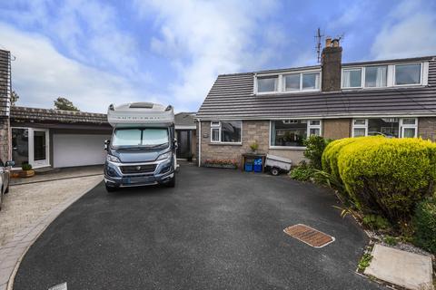 4 bedroom semi-detached bungalow for sale - 22 Killington Drive, Kendal, Cumbria, LA9 7NY