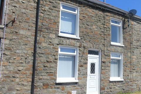 2 bedroom terraced house to rent - Vale View terace, nantymoel, bridgend County Borough, CF32 7PB