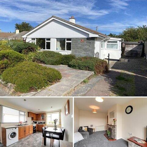 3 bedroom detached bungalow for sale - Hawks Tor Drive, Lewannick
