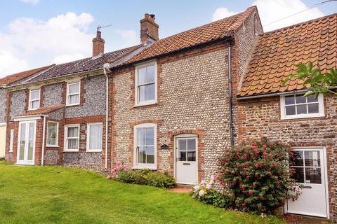 2 bedroom cottage for sale - Blakeney