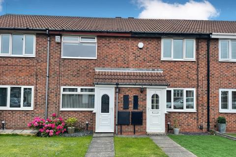 2 bedroom terraced house for sale - Tarn Drive Grangetown