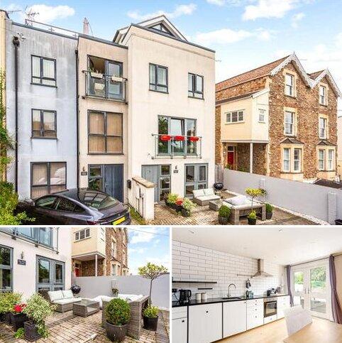 3 bedroom semi-detached house for sale - Mornington Road, Clifton, Bristol, BS8