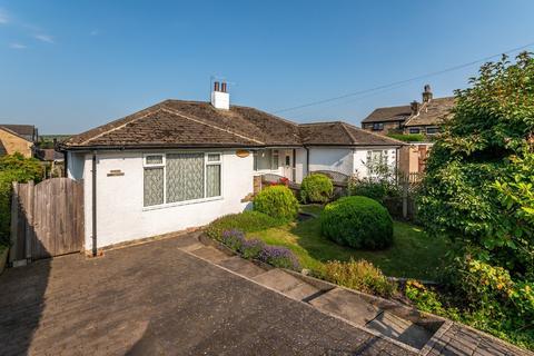 2 bedroom semi-detached bungalow for sale - Sheriff Lane, Eldwick