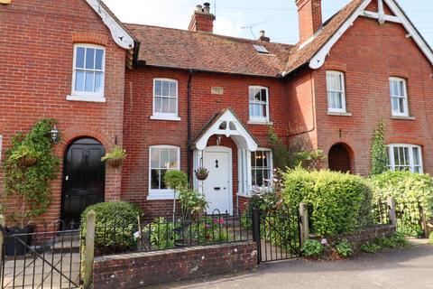 2 bedroom cottage for sale - Bishops Sutton, Alresford