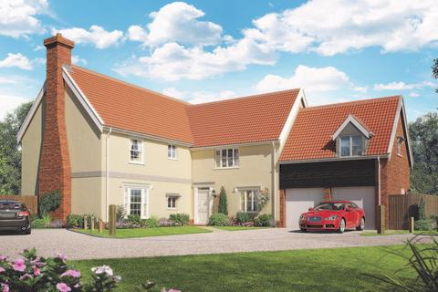 5 bedroom detached house for sale - Holt