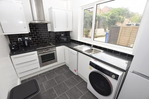4 bedroom house share to rent - Kedleston Street , Derby DE1 3JW