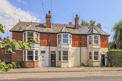 1 bedroom ground floor flat to rent - Hazeley Road, Twyford, Winchester, SO21