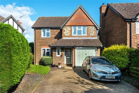 4 bedroom detached house for sale - Langley Close, Winslow