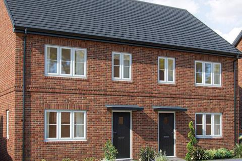 3 bedroom semi-detached house for sale - Plot 189, Hazel at Hounsome Fields, Winchester Road, Basingstoke, Hampshire RG23