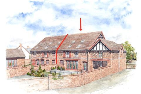 5 bedroom barn conversion for sale - Bretton, Chester, Flintshire