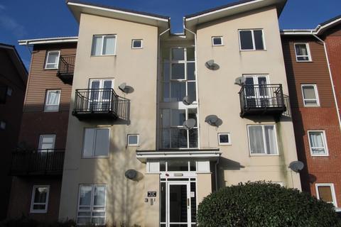 1 bedroom ground floor flat for sale - Villiers House, Sandy Lane