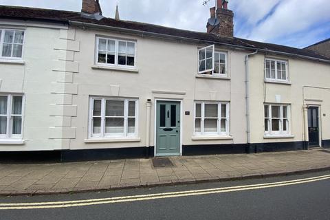 2 bedroom terraced house to rent - Well Street, Buckingham