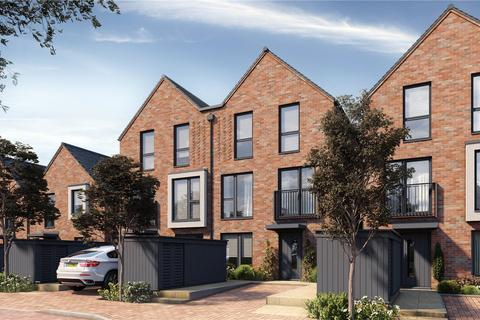 4 bedroom semi-detached house for sale - Plot 8, Canalside, Langford Lane, Kidlington, Oxfordshire, OX5