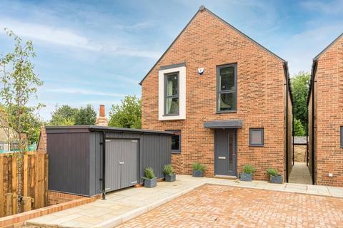3 bedroom semi-detached house for sale - Plot 3, Canalside, Langford Lane, Kidlington, Oxfordshire, OX5