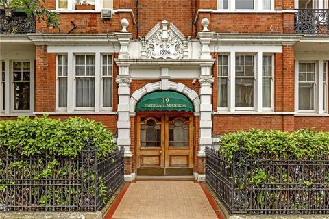3 bedroom apartment to rent - Cardigan Mansions, 19 Richmond Hill, Richmond, Surrey, TW10