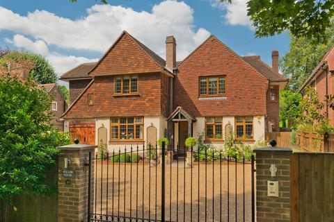 5 bedroom detached house for sale - Lammas Lane, Esher, Surrey, KT10
