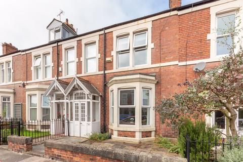 3 bedroom terraced house for sale - Windsor Terrace, South Gosforth, Newcastle upon Tyne