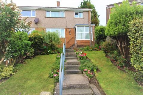 3 bedroom semi-detached house for sale - Whitewell Road, Barry CF62 9TU