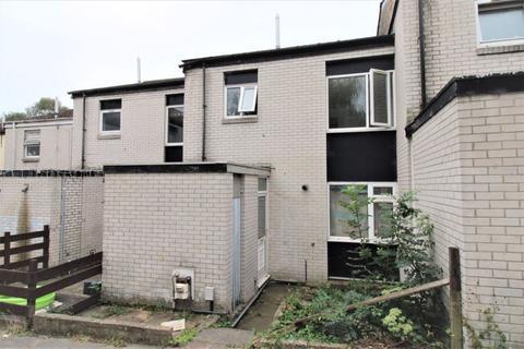 3 bedroom terraced house for sale - Awel Mor Llanederyn Cardiff CF23 9QA