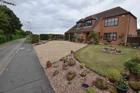 4 bedroom detached house for sale - Hawthorns, Green Lane, Woodhall Spa