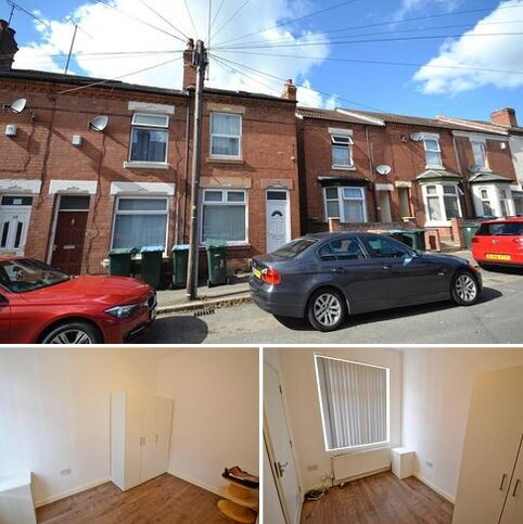 4 bedroom end of terrace house for sale - Ena Road, Foleshill, Coventry CV1 4HQ