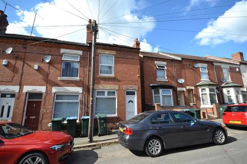 3 bedroom end of terrace house for sale - Ena Road, Foleshill, Coventry CV1 4HQ