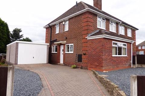 3 bedroom semi-detached house for sale - Brockwell Road, Kingstanding, Birmingham B44 9PG