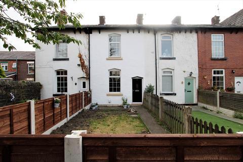 2 bedroom terraced house for sale - Murton Terrace, Bolton, BL1