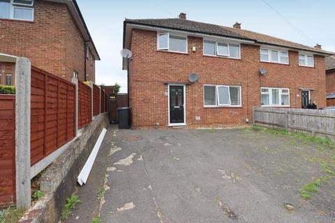 3 bedroom semi-detached house for sale - Brickly Road, Hockwell Ring, Luton, LU4 9EU