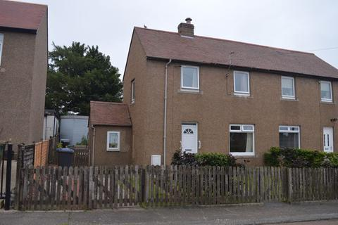 2 bedroom semi-detached house for sale - Prince Charles Crescent, Berwick-Upon-Tweed