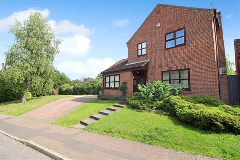4 bedroom detached house for sale - Highview Close, Blofield, Norwich, Norfolk, NR13