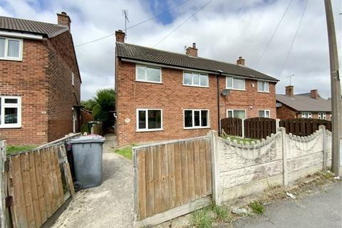 3 bedroom semi-detached house for sale - Holderness Drive, Aston, Sheffield, S26 2BH