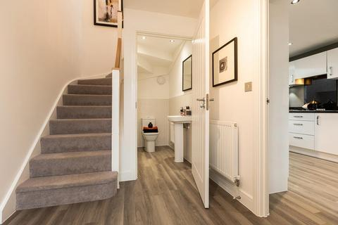 3 bedroom semi-detached house for sale - The  Patterdale - Plot 127 at Mulberry Lane, Mulberry Lane, Langley Lane M24